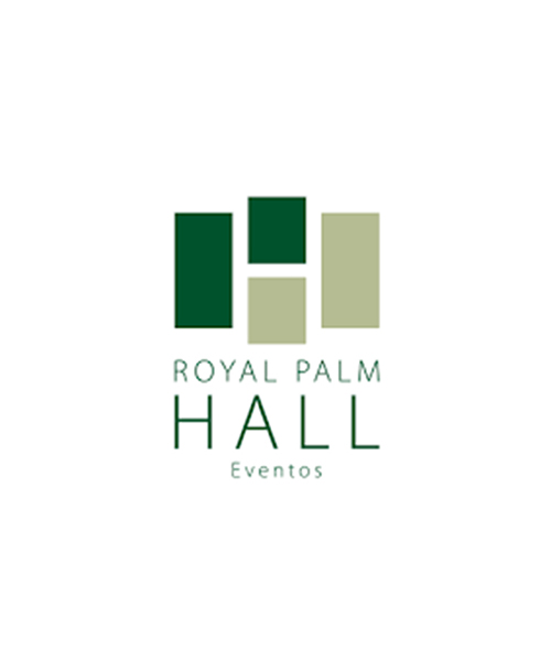 Royal Palm Hall